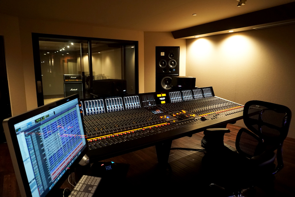 Rsu Recording Studios And Filmworks In Santa Rosa Ca