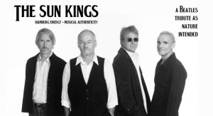 The Sun Kings