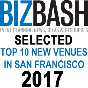 BIZBASH top ten new venues