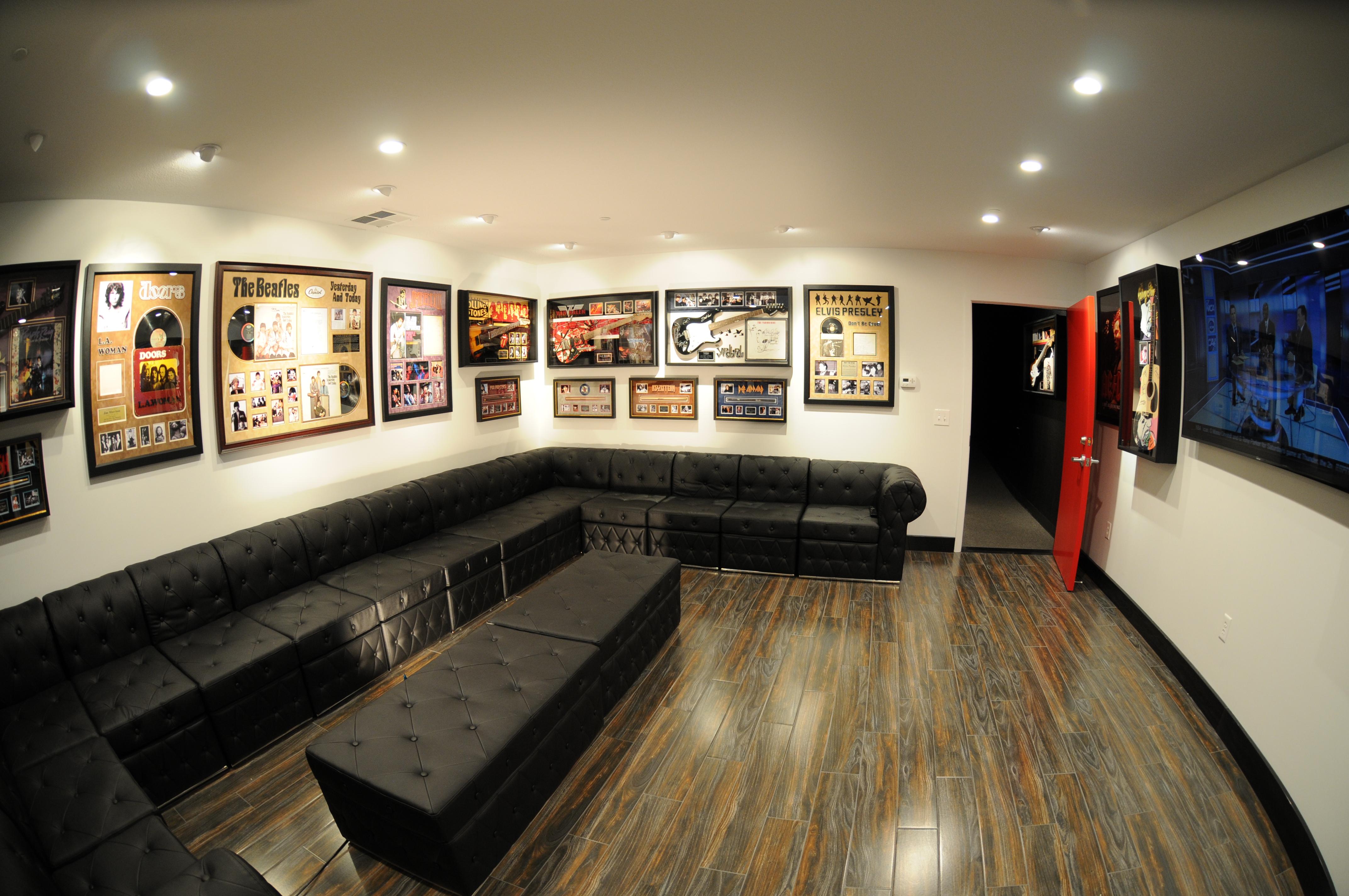 house of rock venue